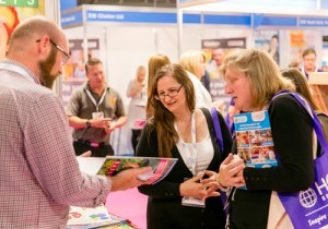The spotlight on Childcare Expo Midlands