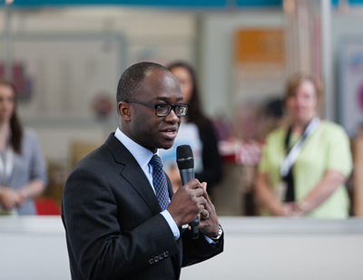 Sam-Gyimah-at-Childcare-Expo-London