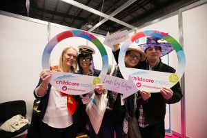 Childcare Expo Manchester 5