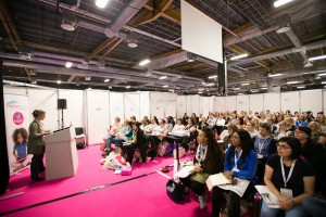 Childcare Expo Manchester 4