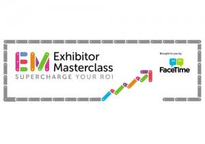 National Exhibitor Masterclass