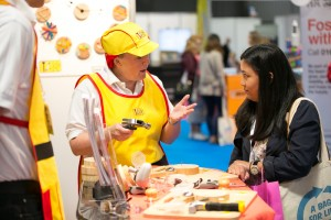 Childcare Expo - not just an exhibition 2