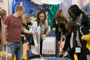 Childcare Expo - not just an exhibition