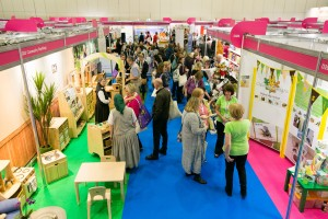 New faces at Childcare Expo