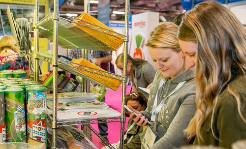 The best early years has to offer - Childcare Expo