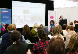 Whats news at childcare expo