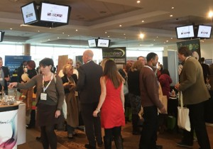 A winning day out at Care Roadshow London