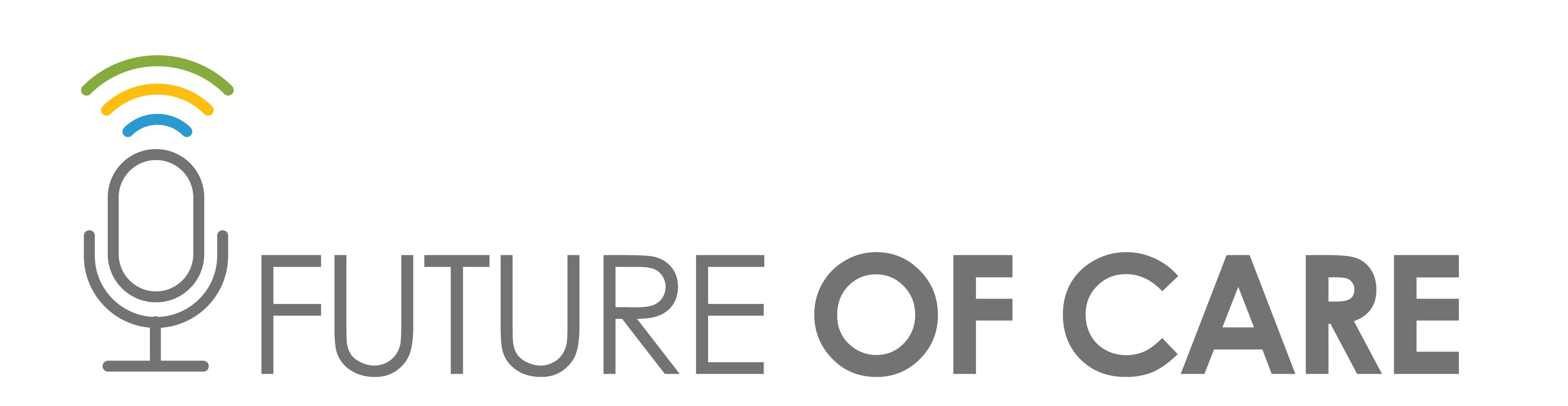 Future of Care 2019 white